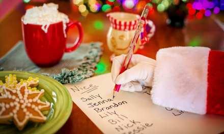 Qui répond aux lettres au Père Noël ?