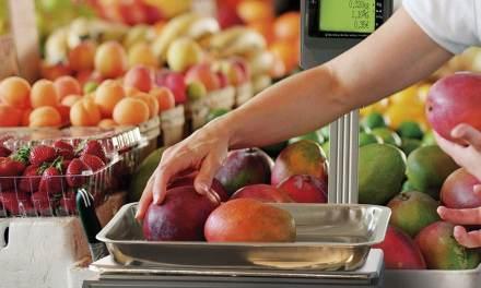 Montbéliard : il «paye» une console de jeux 9 euros en la pesant au rayon fruits et légumes!