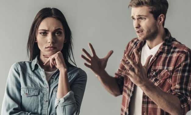 Être en couple avec un connard diminue l'espérance de vie