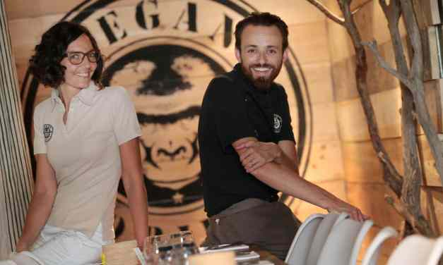«Une consécration»: un restaurant vegan de Nice distingué par le guide Michelin