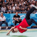 JO 2024: Le breakdance, l'escalade, le surf, et le skateboard officiellement proposés comme sports invités à Paris