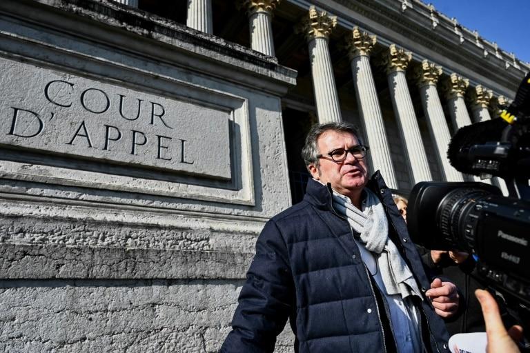 Nouveau procès pour Paul François, « porte-étendard » du combat contre Monsanto