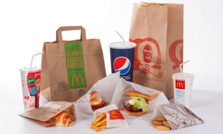 Tri des déchets : les fast-food ont deux mois pour proposer des solutions