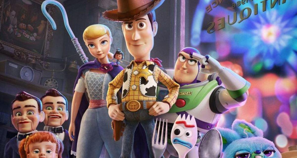 «Toy Story 4»: Découvrez la vraie longue bande-annonce (et pleurez)