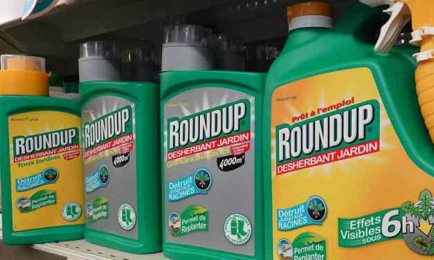 Le Roundup jugé cancérigène aux États-Unis, Bayer décroche en Bourse