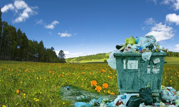 Bientôt un traité mondial pour l'élimination de toute pollution plastique ?