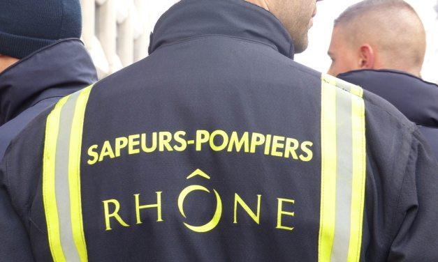 Lyon – Des pompiers offrent une voiture à leur agent d'entretien, victime d'une arnaque