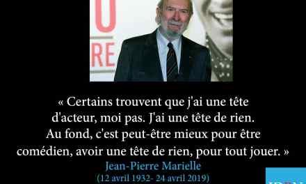Jean-Pierre Marielle – Physique