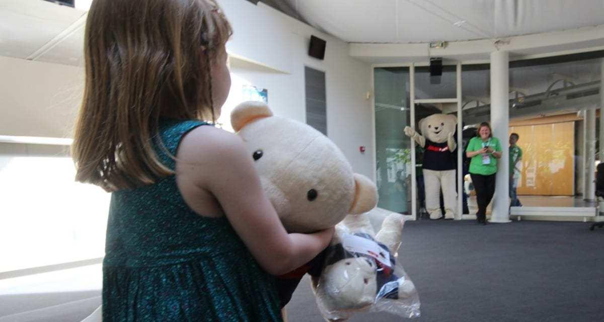 France: Son père perd connaissance, une fillette de 7 ans appelle les pompiers et lui sauve la vie