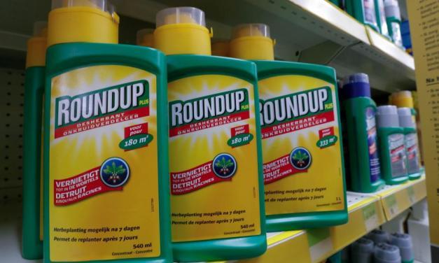 Roundup : Monsanto encore condamné à payer deux milliards de dollars