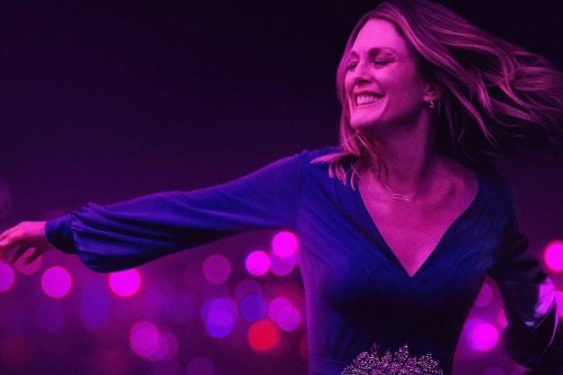 «Gloria Bell»: Julianne Moore prouve qu'il n'y a pas d'âge pour être sexy