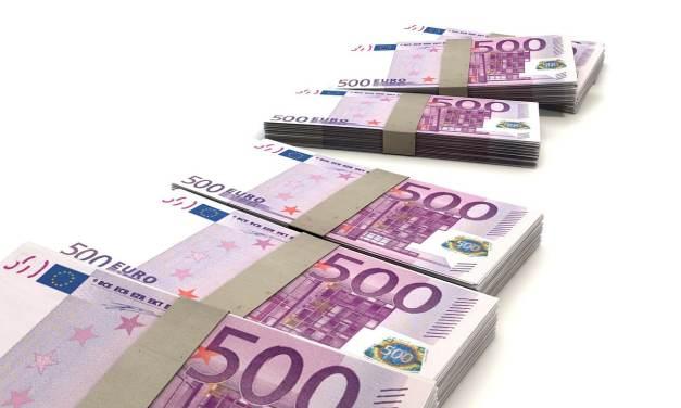 Toulouse: Il découvre en pleine nuit qu'il est l'heureux gagnant du méga-jackpot de 32 millions d'euros de l'Euromillions.