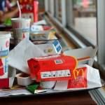 France – Sous la pression du gouvernement, les chaînes de « fast food » s'engagent enfin dans le tri des déchets