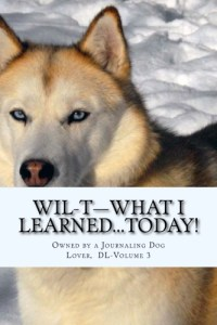 WIL-T―Owned by a Journaling Dog Lover, Vol 3