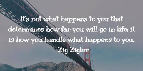 Life is Hard-Zig Ziglar