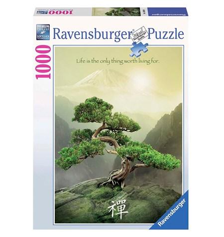 Puzzle 1000 Árbol Zen