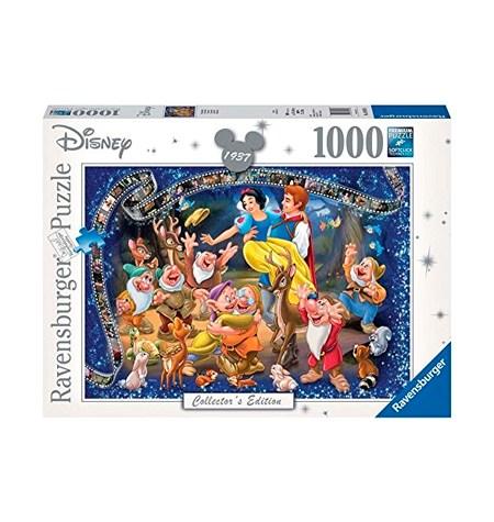 Puzzle 1000 – DISNEY – Blancanieves – Ravensburger