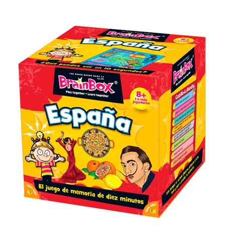 Brain Box España