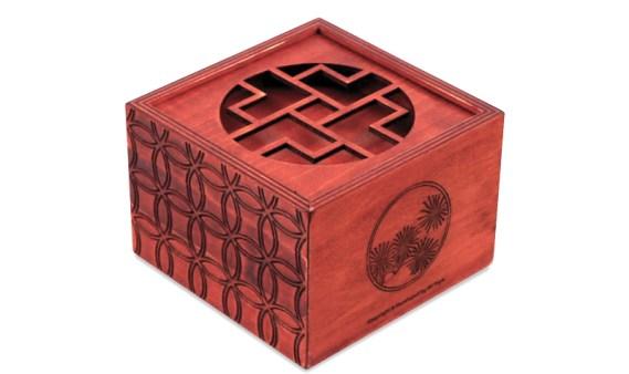 Caja Imposible SONG – Secret Box Pino
