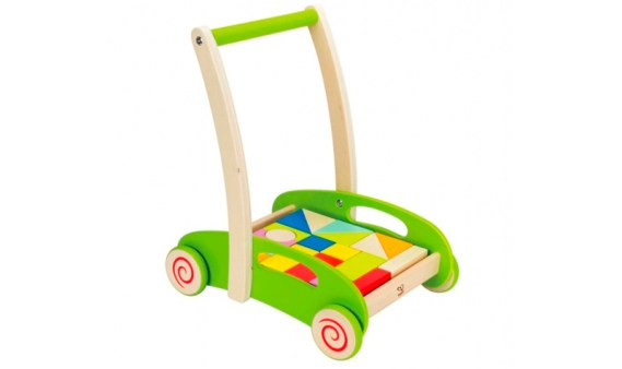 Carrito Block and Roll
