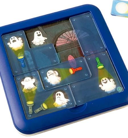 Caza Fantasmas