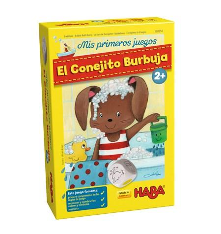 Conejito Burbujas – Badehase