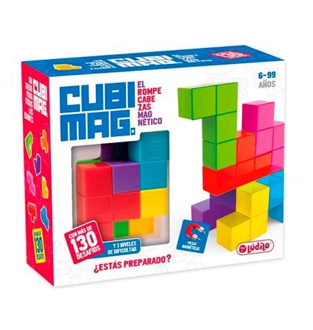 CubiMag