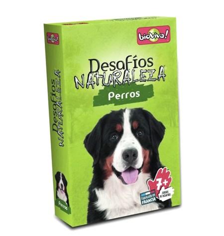 Desafíos Naturaleza Perros