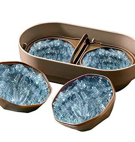 Grow your Crystal Geodes