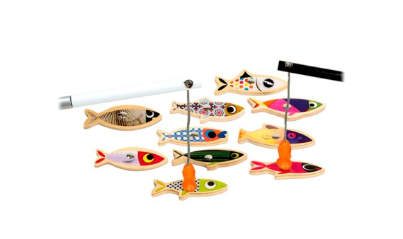 Lata Pesca de Sardinas