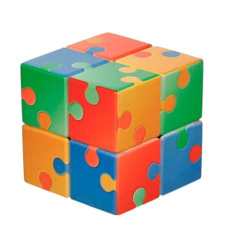 Cubo de Rubik 2×2 V-CUBE – PUZZLE