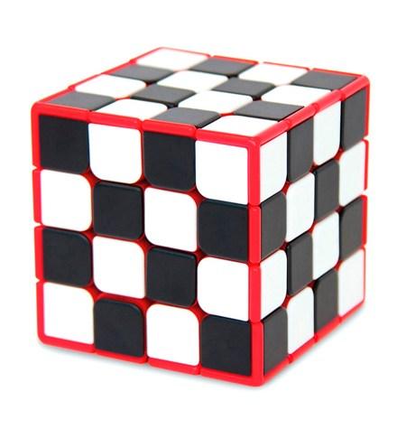 Cubo de Rubik 4×4 Checker