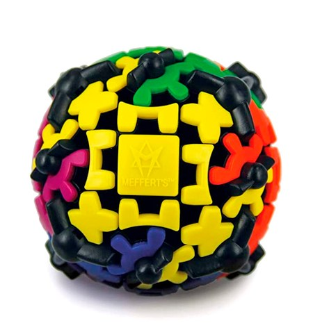Cubo de Rubik Gear Ball