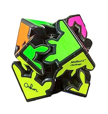 Cubo de Rubik Gear Shift