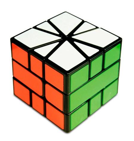 Cubo de Rubik MoYu – Guanlong SQ-1