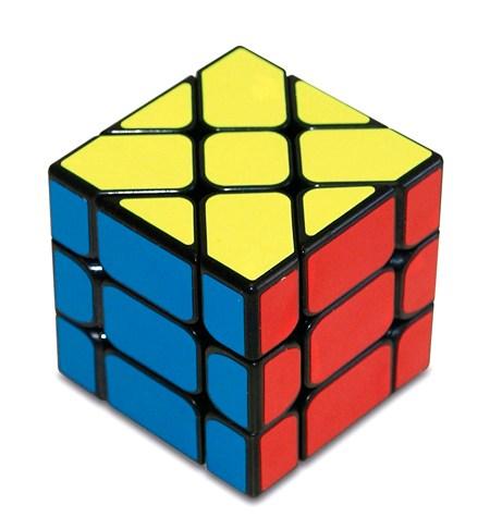 Cubo de Rubik 3×3 MoYu – Yileng Fisher