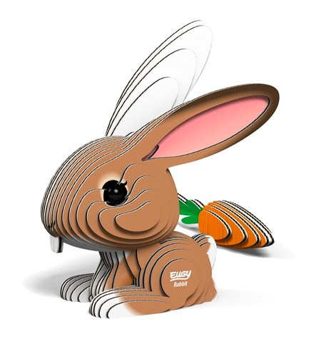 EUGY Armar Conejo