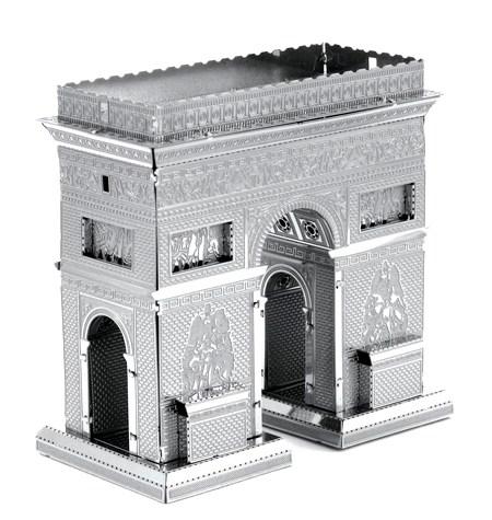 Metal Model – Arco del Triunfo