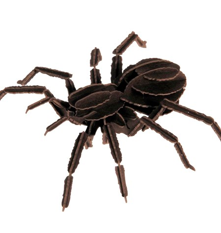 Paper Model – Tarántula