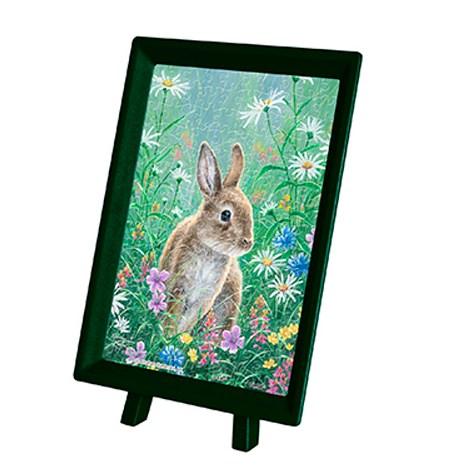 Puzzle 150 MINI – Piezas de Plástico – Spring Bunny – Pintoo