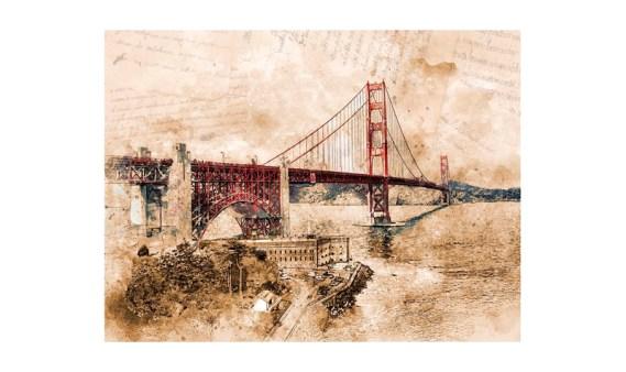 Puzzle 200 Madera – San Francisco – SPuzzles
