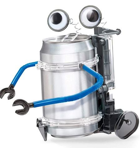 Robot – Lata Tin Can