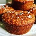 Pumpkin Muffins Gluten & Dairy Free