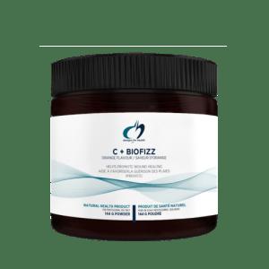 Vitamin C+BioFizz Canada