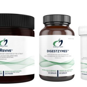 The Ultimate Gut Support Kit for IBS