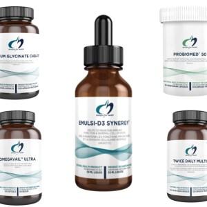 Foundational Health Bundle