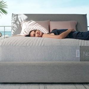 Casper mattress nova