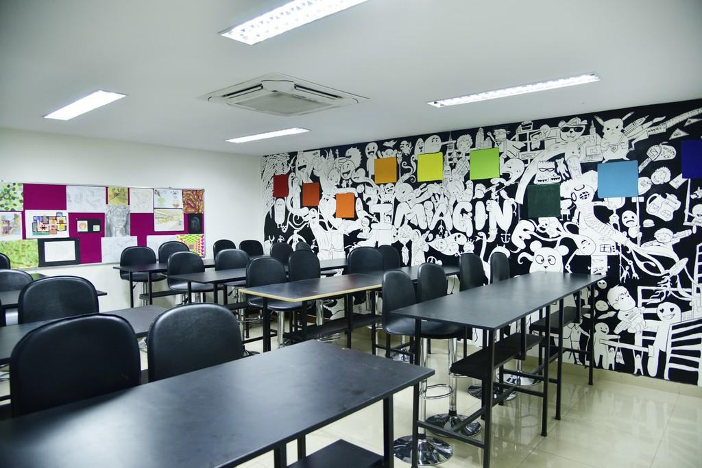 Interior Designing Courses In Bangalore