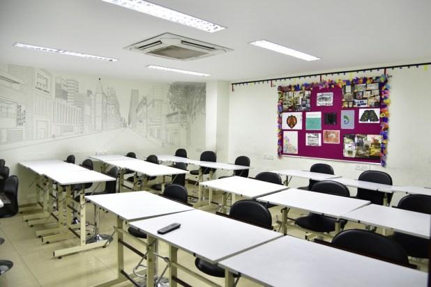 List Of Colleges Offering Interior Designing In Mumbai