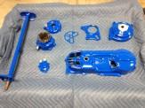 Super Durable Wet Blue